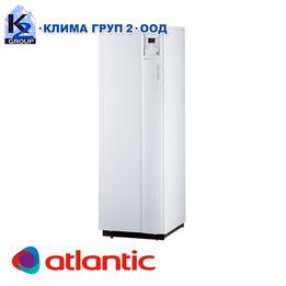 Термопомпа Atlantic Alfea Excellia Duo 11