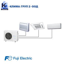 Мулти сплит система Fuji Electric ROG18LAT3