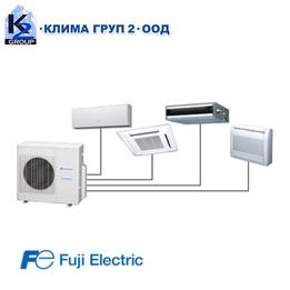 Мулти сплит система Fuji Electric ROG30LAT4