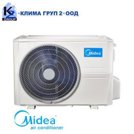 3-стайна мултисплит система Midea M30-27FN8-Q R32 A++