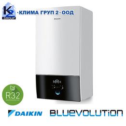 Термопомпа Daikin Altherma 3 EHBX08D6V-ERGA06DV A+++ R32