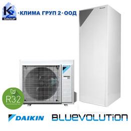 Термопомпа Daikin Altherma EHVX08S18CB3V/ERLQ008CV3 A++ R32