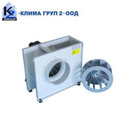 Центробежни вентилатори TAM/TAT