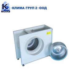 Центробежни вентилатори APM/APT