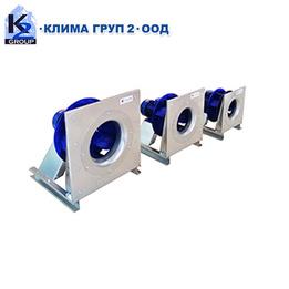 Вентилатори за вграждане PLG