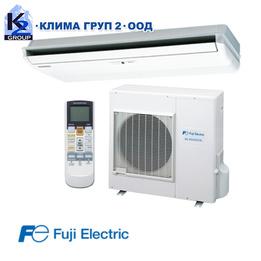 Таванен климатик Fuji Electric RYG30LRTE А++