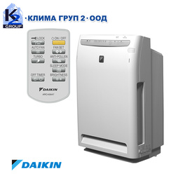 Daikin MC70L Въздухопречиствател