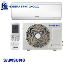 Samsung MALDIVES AR12MSFPEWQN/EU A++