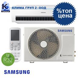 Samsung TRIANGLE AR12RXWSAURN/EU A++ R32
