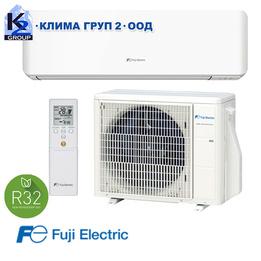 Fuji Electric RSG12KMCC A++ R32