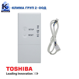 WiFi контролер RB-N104S-G за климатици ТOSHIBA