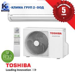 TOSHIBA SHORAI PREMIUM RAS-B18J2KVRG-E A++ R32