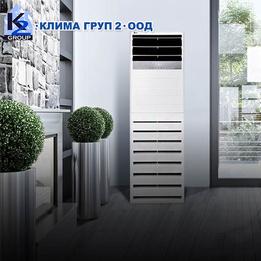 Колонни климатици